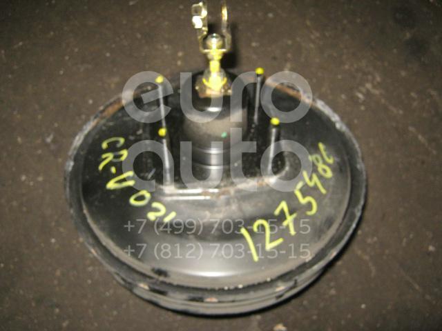 Усилитель тормозов вакуумный для Honda CR-V 2002-2006 - Фото №1