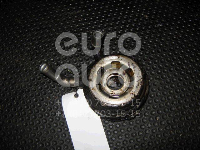 Кронштейн масляного фильтра для Mitsubishi Galant (EA) 1997-2003 - Фото №1