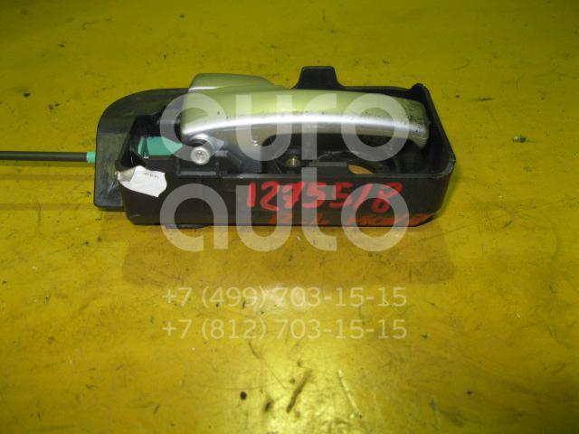 Ручка двери внутренняя правая для Ford Mondeo III 2000-2007 - Фото №1