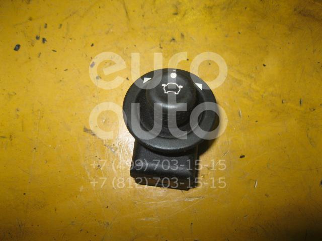 Переключатель регулировки зеркала для Ford Mondeo III 2000-2007;Escort/Orion 1995-2000;Mondeo I 1993-1996;Mondeo II 1996-2000;Scorpio 1986-1992;Fiesta 1989-1995;Fiesta 1995-2000;KA 1996-2008;Fusion 2002-2012;Focus I 1998-2005;Transit [FA] 2000-2006 - Фото №1