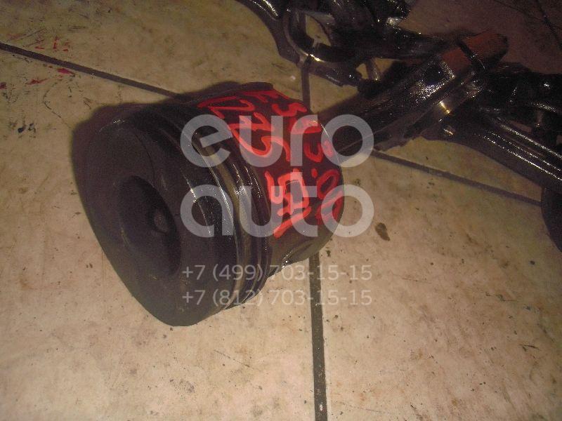 Поршень с шатуном для BMW 5-серия E39 1995-2003 - Фото №1