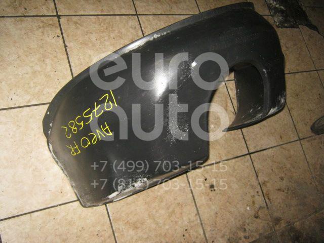 Локер передний правый для Chevrolet Aveo (T200) 2003-2008 - Фото №1