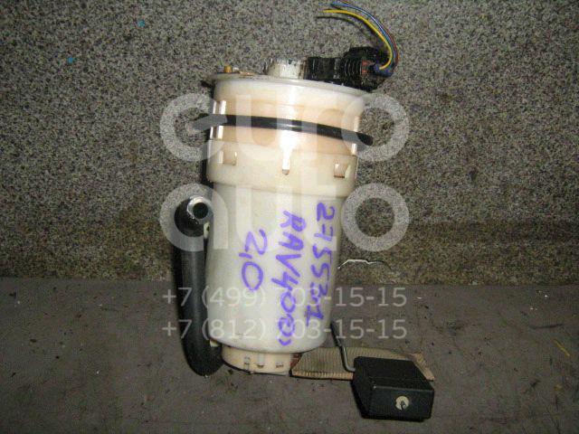 Насос топливный электрический для Toyota,Mazda RAV 4 2000-2005;323 (BA) 1994-1998;626 (GE) 1992-1997;Avensis Verso (M20) 2001-2009;CorollaVerso 2001-2004;Corolla E12 2001-2006 - Фото №1
