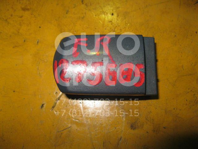 Накладка вставки замка двери для Ford Mondeo III 2000-2007 - Фото №1
