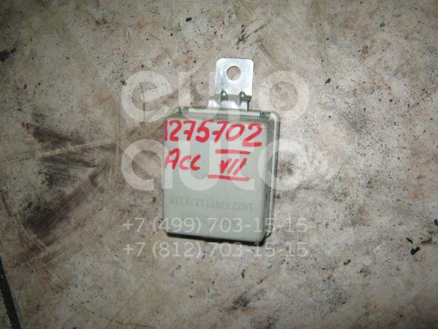 Блок электронный для Honda Accord VII 2003-2007 - Фото №1