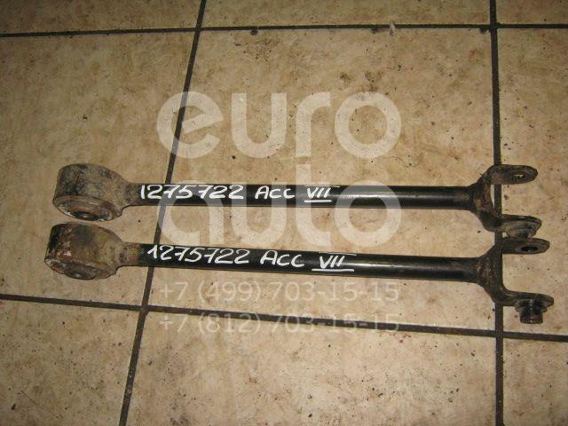 Тяга задняя поперечная для Honda Accord VII 2003-2007 - Фото №1