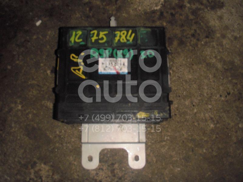 Блок управления двигателем для Mitsubishi Pajero/Montero Sport (K9) 1998-2008 - Фото №1