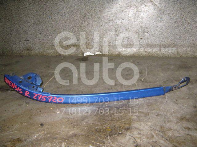 Планка под фару правая для Toyota Avensis I 1997-2003 - Фото №1