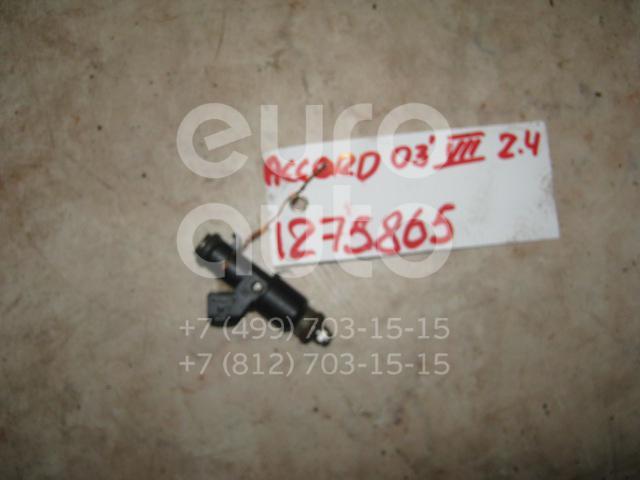Форсунка инжекторная электрическая для Honda Accord VII 2003-2008 - Фото №1