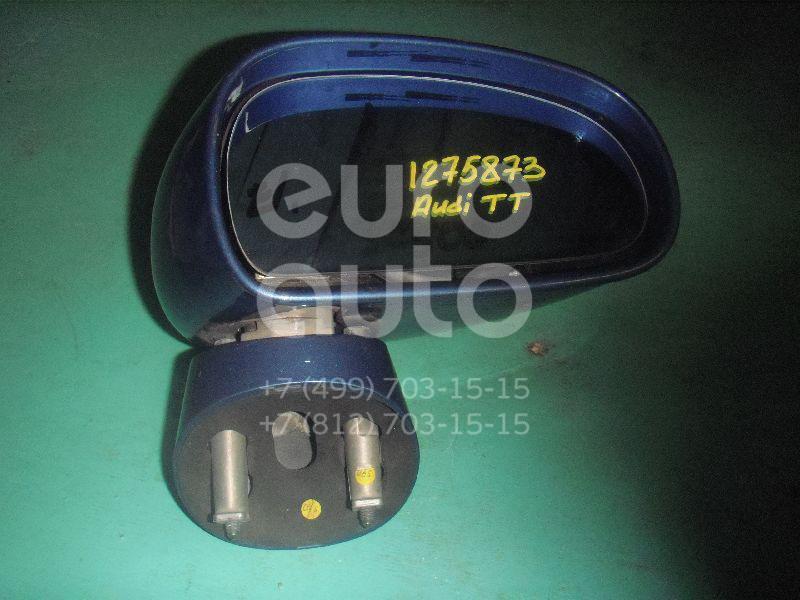 Зеркало правое электрическое для Audi TT(8N) 1998-2006 - Фото №1