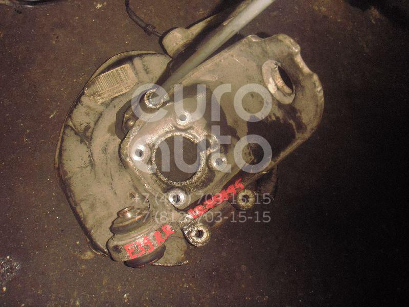 Кулак поворотный задний правый для BMW 5-серия E39 1995-2003 - Фото №1