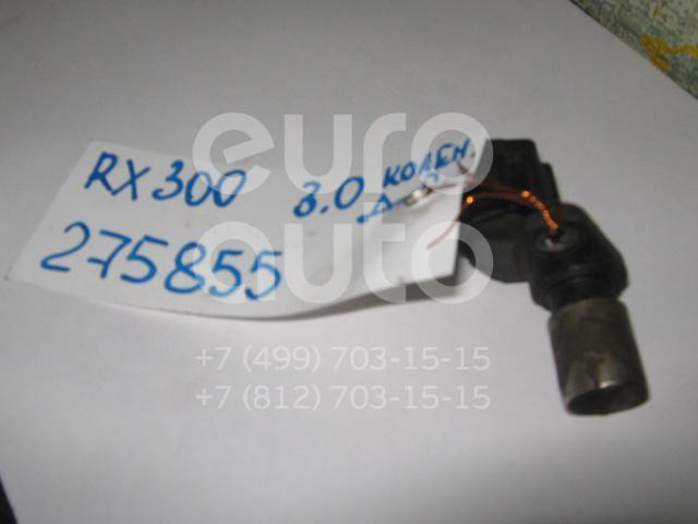 Датчик положения распредвала для Lexus RX 300 1998-2003;Avensis II 2003-2008;Avensis I 1997-2003;RX 300/330/350/400h 2003-2009;Highlander I 2001-2006;ES (CV3) 2001-2006 - Фото №1