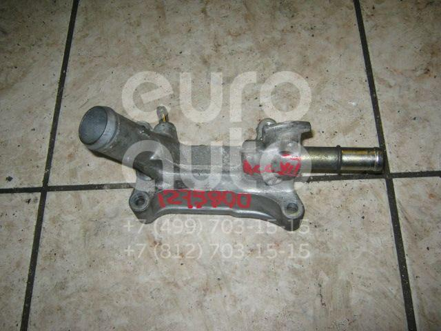 Тройник системы охлаждения для Honda Accord VII 2003-2008 - Фото №1