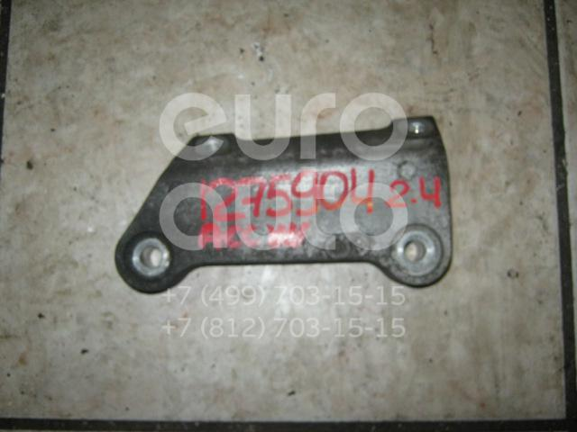 Кронштейн кондиционера для Honda,Acura Accord VII 2003-2008;Civic 4D 2006-2012;Element 2003-2010;FR-V 2005-2010;CR-V 2002-2006;CR-V 2007-2012;RDX 2006-2012;RSX 2001-2006;Accord VIII 2008-2013;Stream 2001-2005 - Фото №1