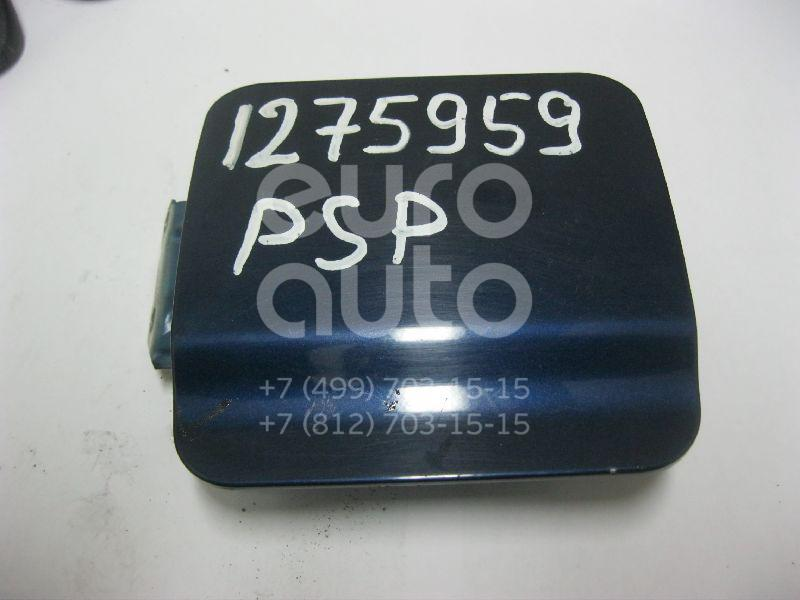 Лючок бензобака для Mitsubishi Pajero/Montero Sport (K9) 1998-2008 - Фото №1