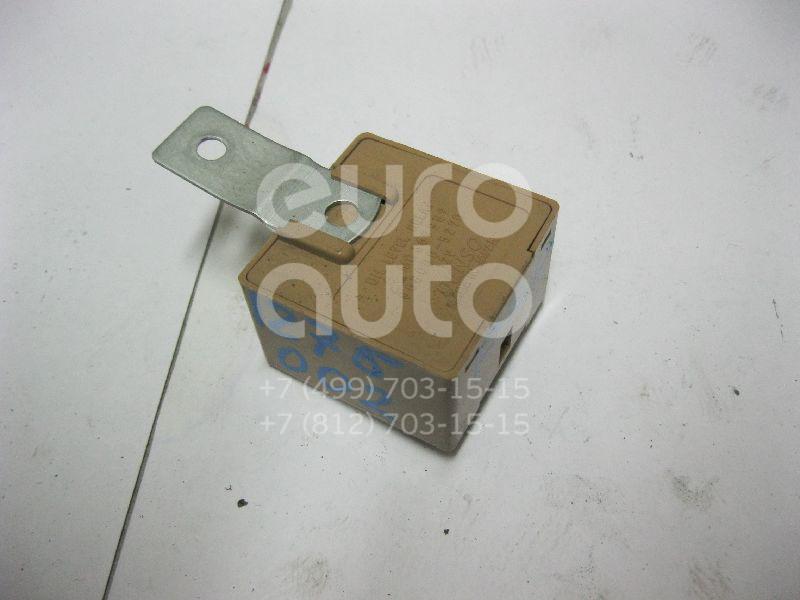 Реле для Mitsubishi Pajero/Montero Sport (K9) 1997-2008 - Фото №1