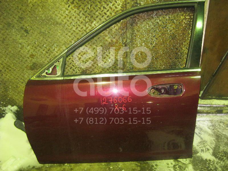 Дверь передняя левая для Mazda Xedos-6 1992-1999 - Фото №1
