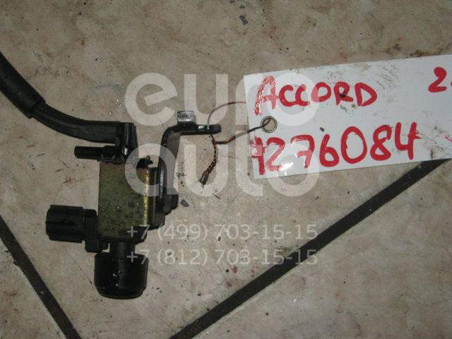 Клапан электромагнитный для Honda Accord VII 2003-2007 - Фото №1