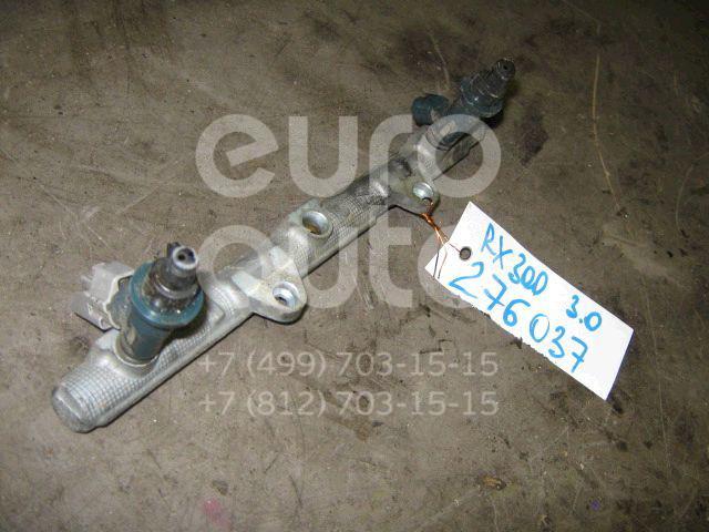 Рейка топливная (рампа) для Lexus RX 300 1998-2003 - Фото №1