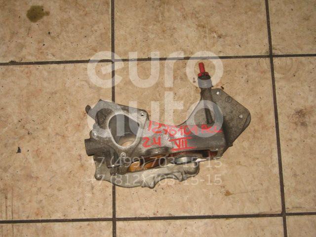 Корпус насоса водяного (помпы) для Honda Accord VII 2003-2008;Civic 4D 2006-2012;Civic 5D 2006-2012 - Фото №1