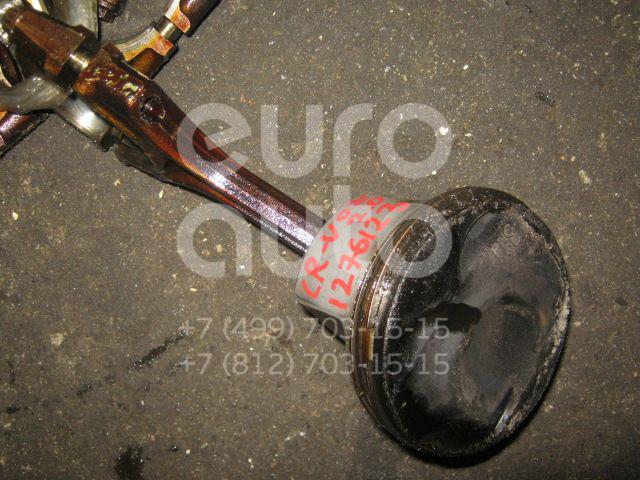 Поршень с шатуном для Honda CR-V 2002-2006 - Фото №1