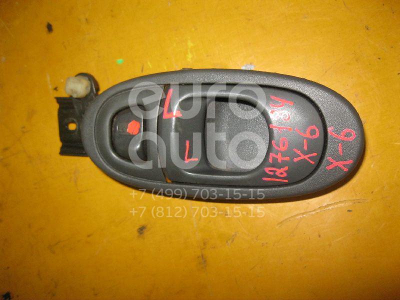 Ручка двери внутренняя левая для Mazda Xedos-6 1992> - Фото №1