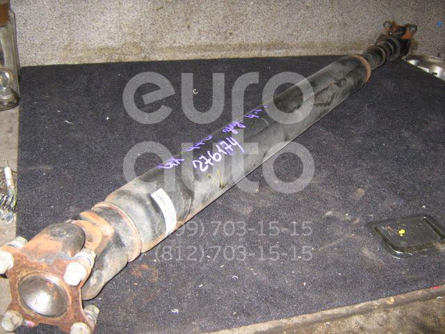 Вал карданный задний для Lexus GX470 2002-2009 - Фото №1