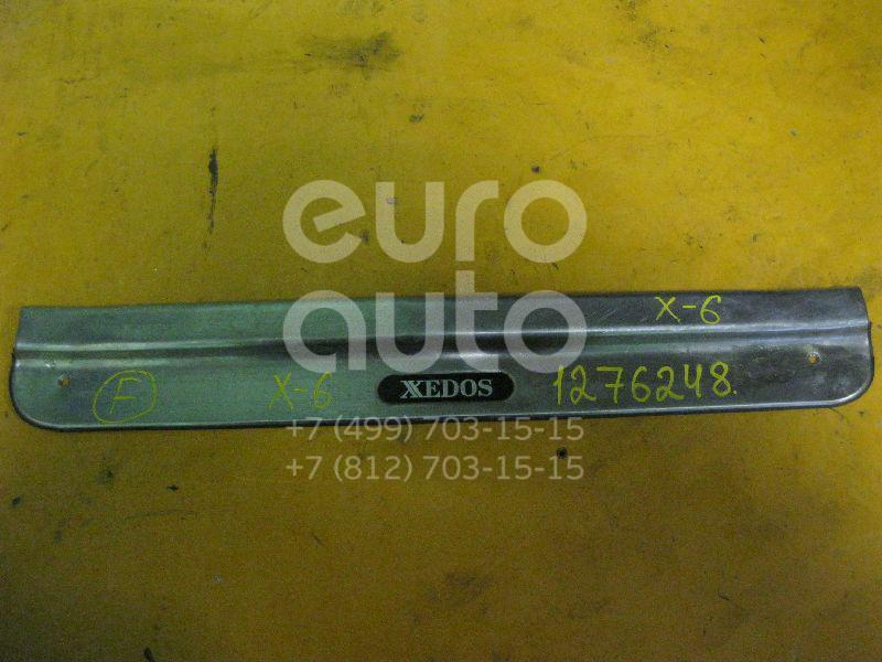 Накладка порога (внутренняя) для Mazda Xedos-6 1992> - Фото №1