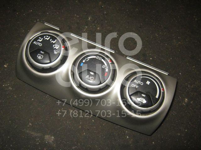 Блок управления отопителем для Honda CR-V 2002-2006 - Фото №1