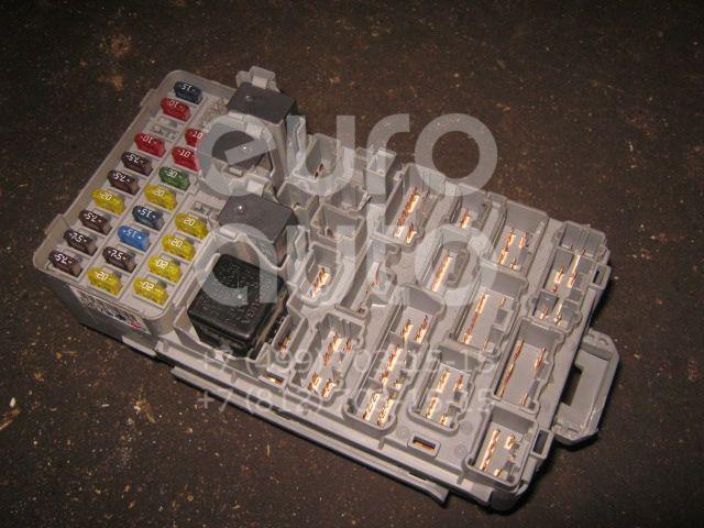 Блок предохранителей для Honda CR-V 2002-2006 - Фото №1