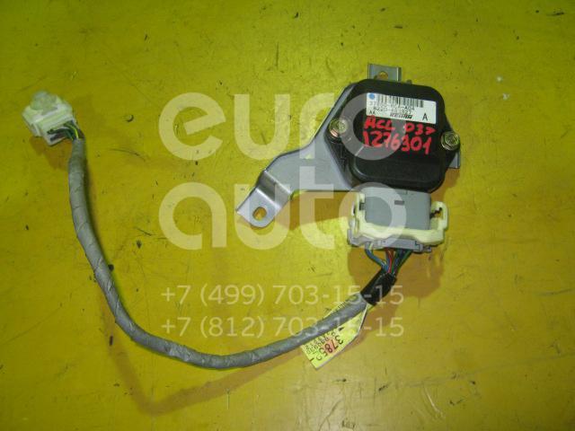 Блок управления вентилятором для Honda Accord VII 2003-2008 - Фото №1