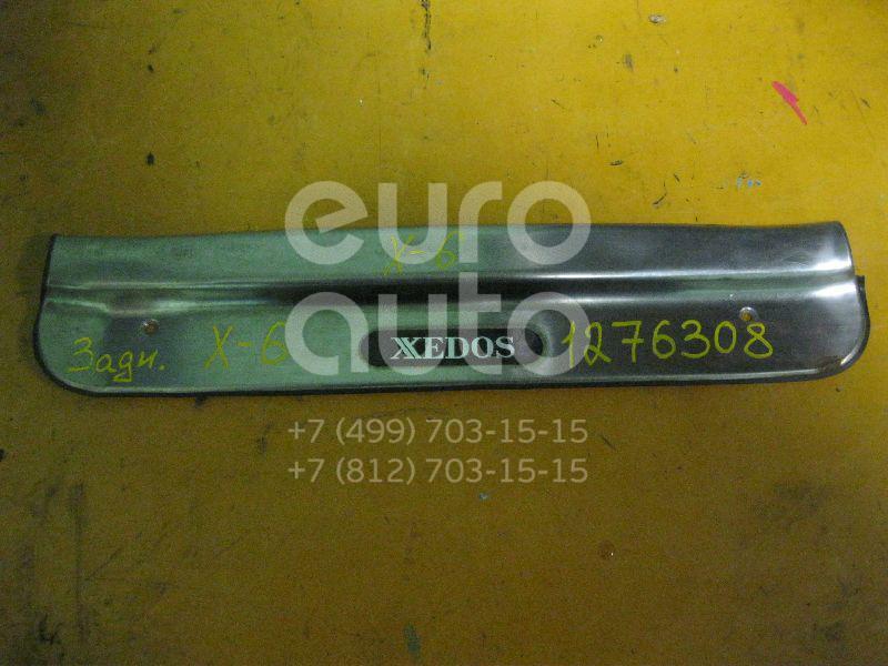Накладка порога (внутренняя) для Mazda Xedos-6 1992-1999 - Фото №1
