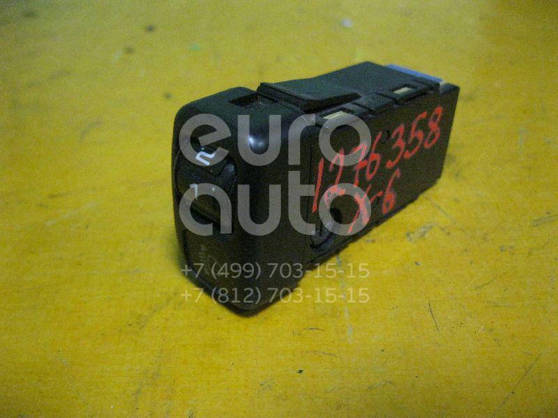 Кнопка корректора фар для Mazda Xedos-6 1992> - Фото №1