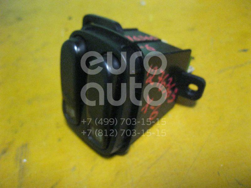 Кнопка обогрева переднего и заднего стекла для Mazda Xedos-6 1992> - Фото №1