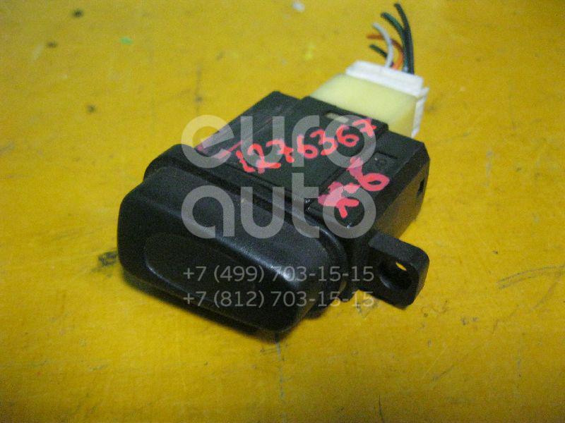 Кнопка аварийной сигнализации для Mazda Xedos-6 1992-1999 - Фото №1