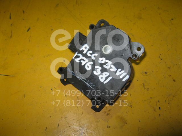 Моторчик заслонки отопителя для Honda Accord VII 2003-2008;CR-V 2002-2006 - Фото №1