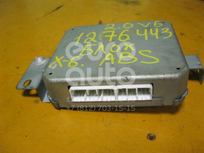 Блок управления ABS для Mazda Xedos-6 1992> - Фото №1