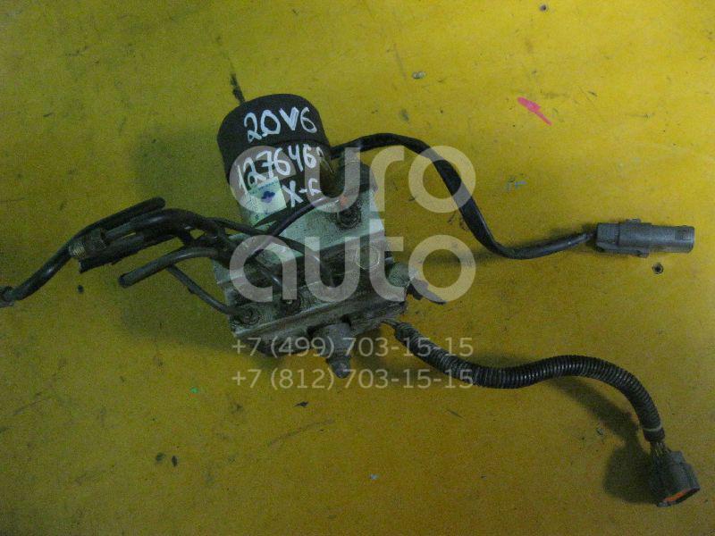 Блок ABS (насос) для Mazda Xedos-6 1992>;626 (GE) 1992-1997;MX-6 (GE6) 1991> - Фото №1