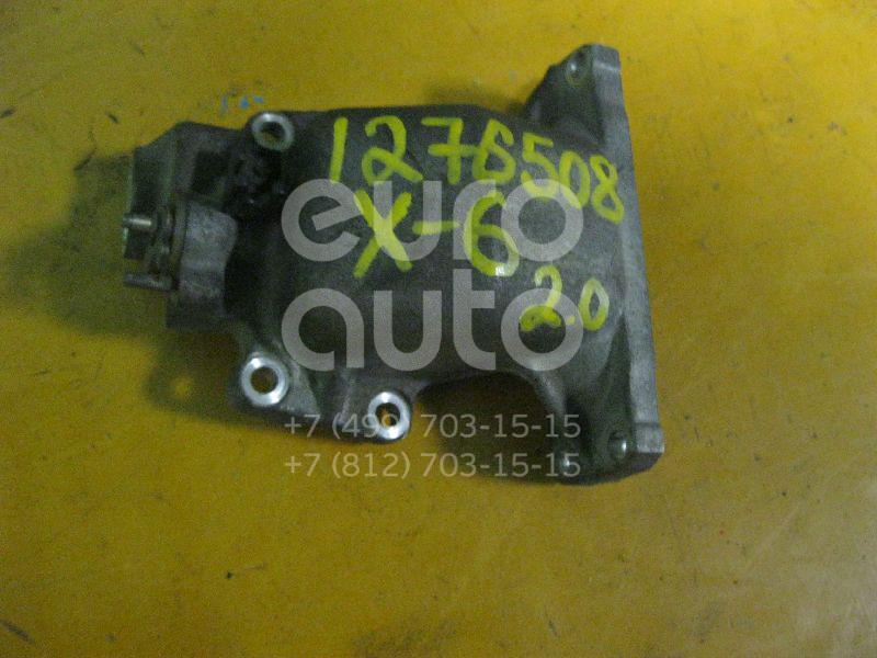Заслонка дроссельная механическая для Mazda Xedos-6 1992-1999 - Фото №1