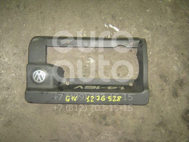 Накладка декоративная для VW Golf IV/Bora 1997-2005 - Фото №1