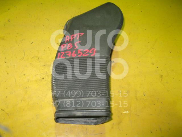 Воздуховод для Audi Passat [B5] 1996-2000;A4 [B5] 1994-2000;A6 [C5] 1997-2004 - Фото №1