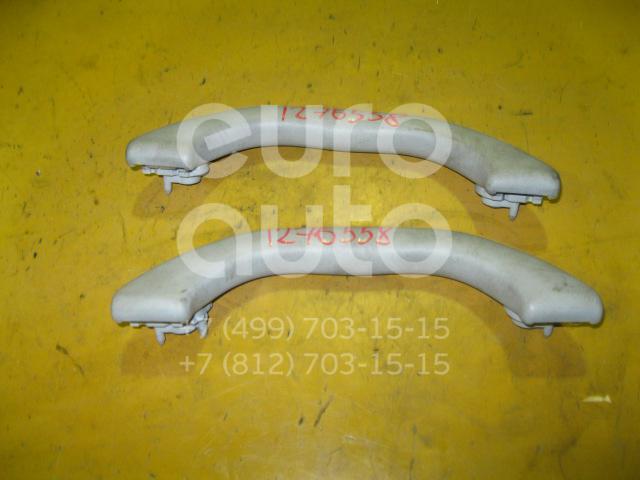 Ручка внутренняя потолочная для VW Passat [B5] 1996-2000 - Фото №1