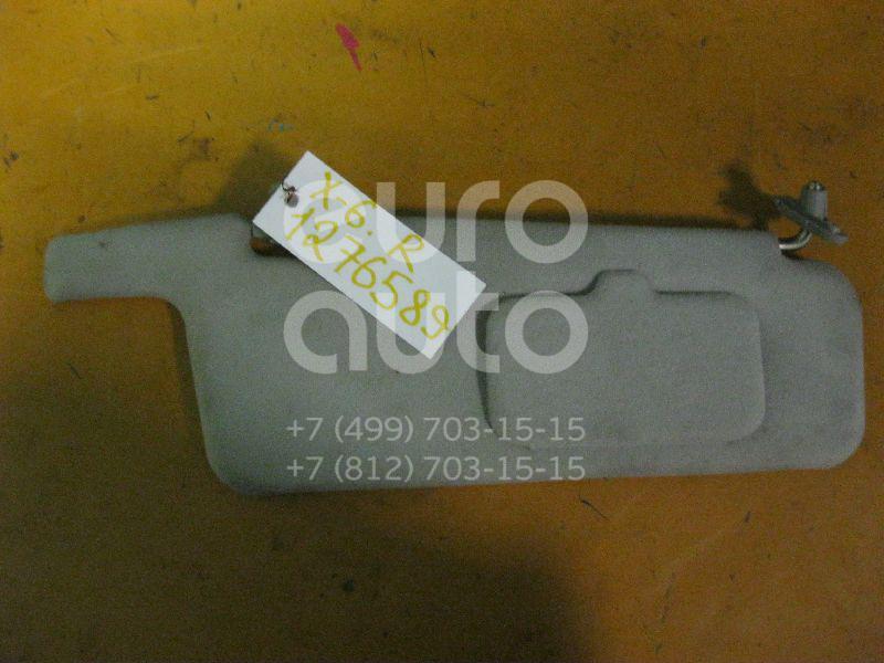 Козырек солнцезащитный (внутри) для Mazda Xedos-6 1992-1999 - Фото №1
