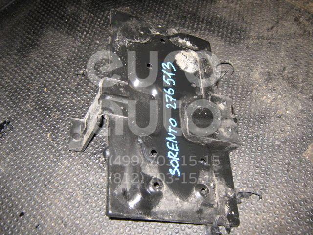 Крепление АКБ (корпус/подставка) для Kia Sorento 2003-2009 - Фото №1