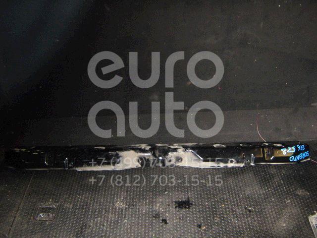 Панель передняя для Kia Sorento 2002-2009 - Фото №1