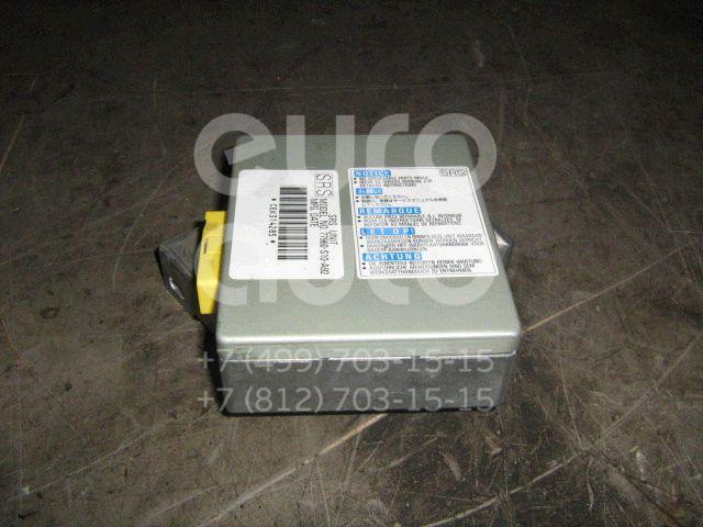 Блок управления AIR BAG для Honda CR-V 1996-2002 - Фото №1