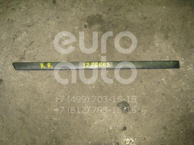 Молдинг задней правой двери для VW Golf IV/Bora 1997-2005 - Фото №1