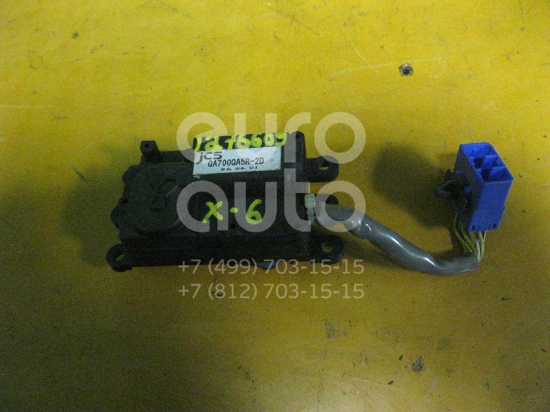 Моторчик заслонки отопителя для Mazda Xedos-6 1992-1999 - Фото №1