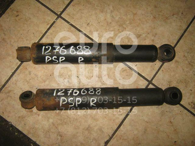 Амортизатор задний для Mitsubishi Pajero/Montero Sport (K9) 1998-2008 - Фото №1