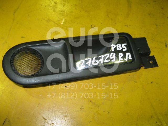 Ручка двери задней внутренняя правая для VW Passat [B5] 1996-2000 - Фото №1